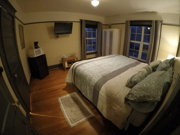 Temporary Corporate housing Portland Lodging and Tourism